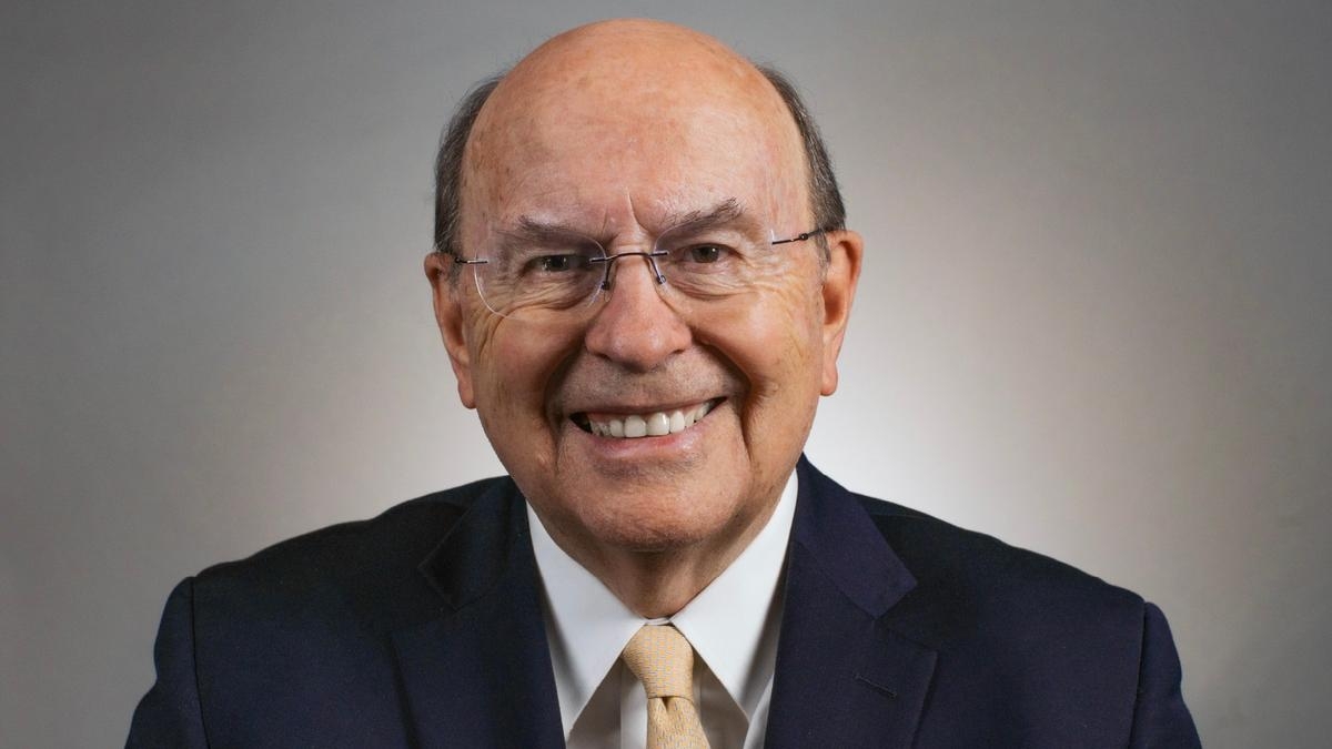 Elders Kventins L. Kuks