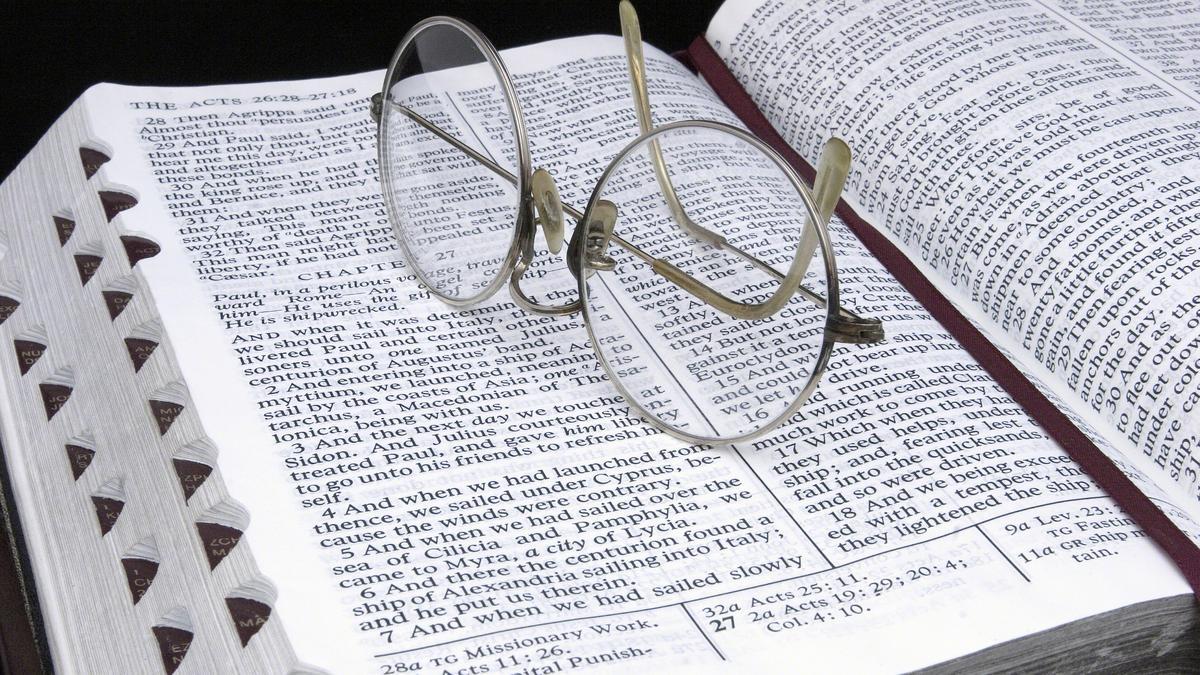 Mācība un Derības