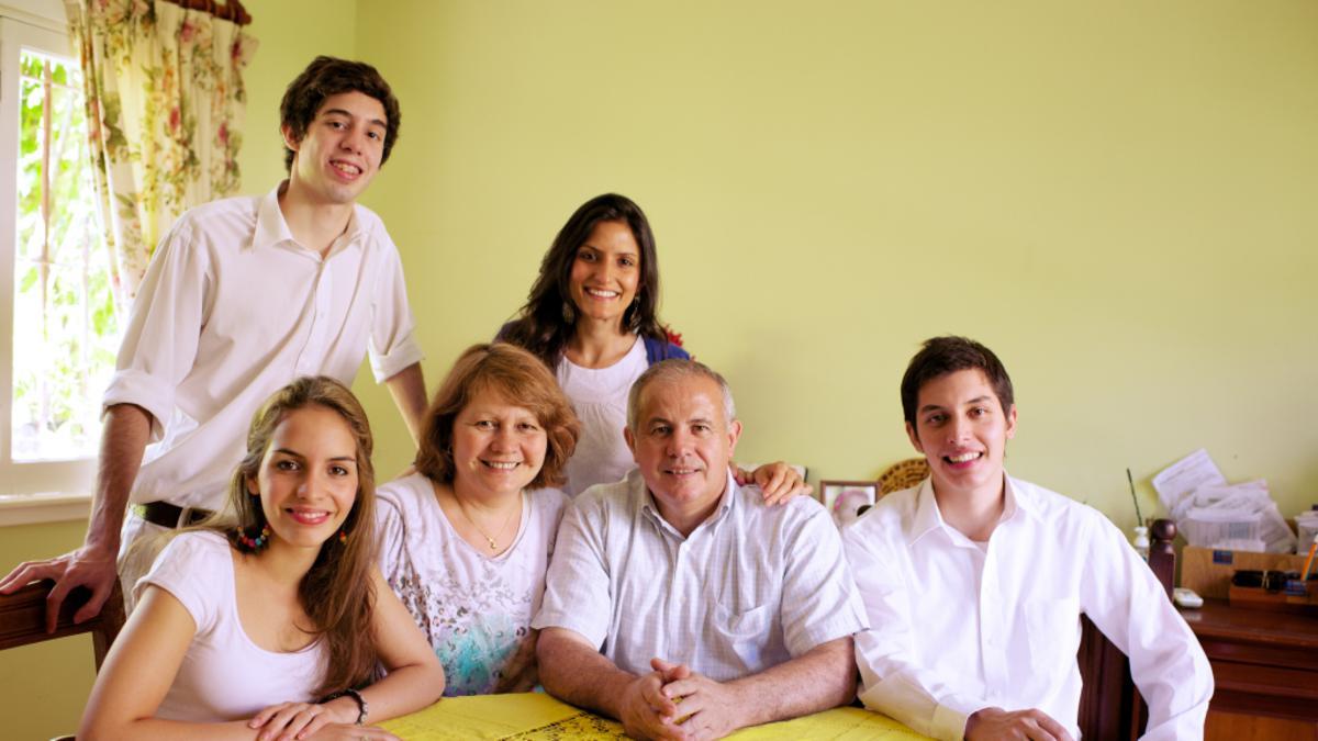 Strengthen Families