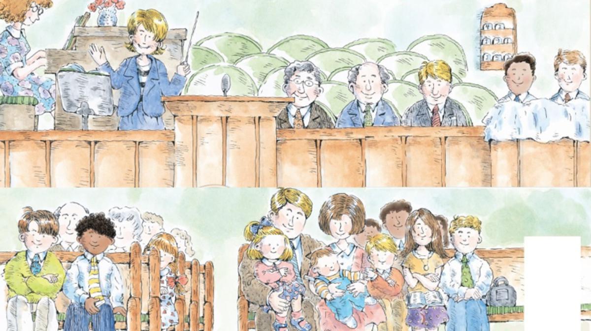 Sakramento susirinkimas