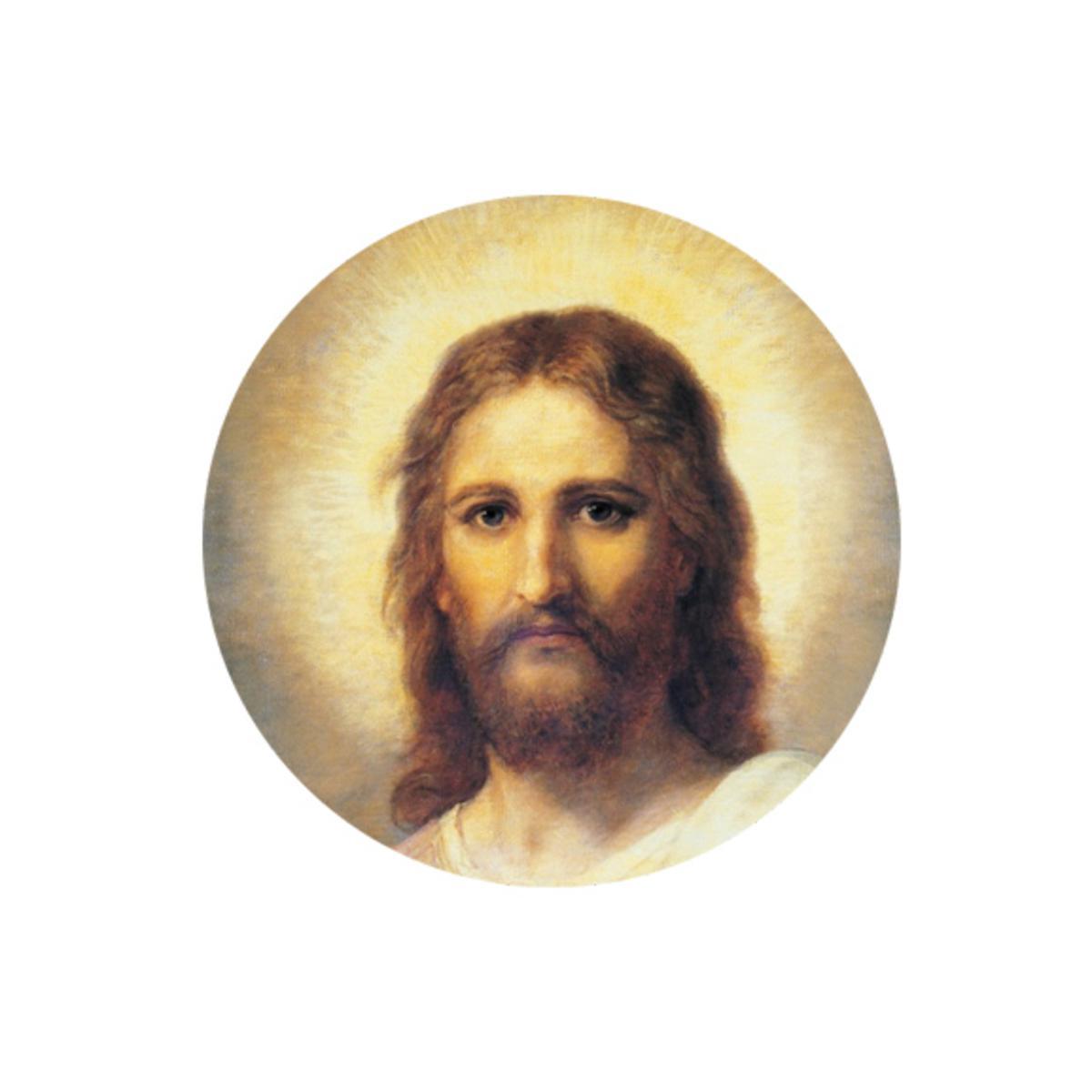 Kristaus portretas