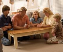 Šeimos malda