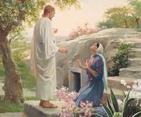 Jėzus Kristus yra tikėjimo pagrindas