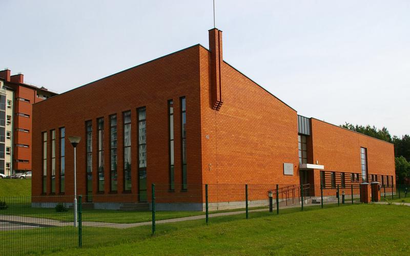 Vilniaus susirinkimų namai