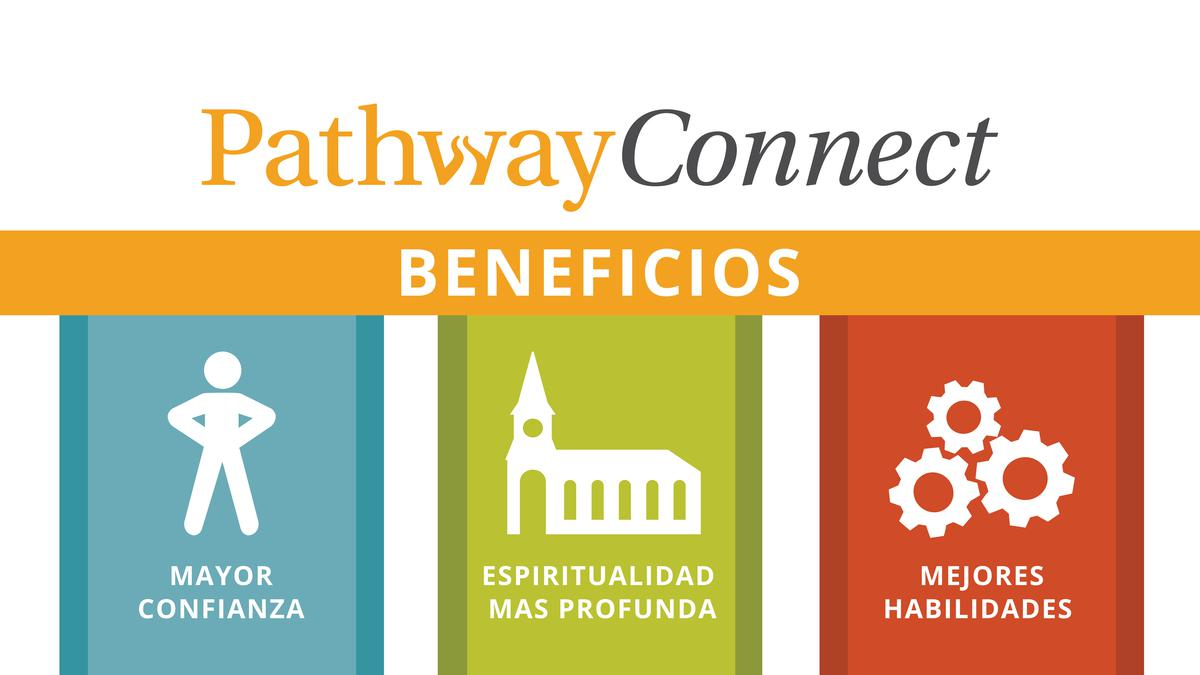 Beneficios de Pathway Connect