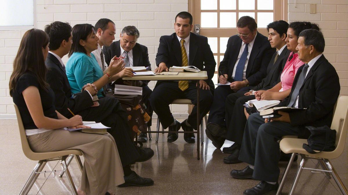 Comité de estaca