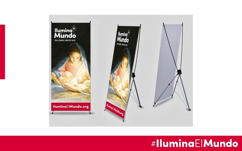 Banner de Ilumina El Mundo