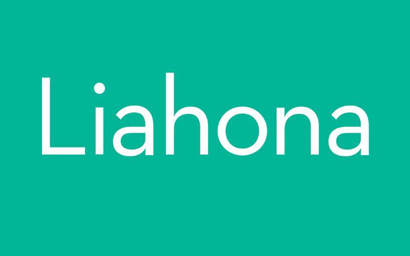 Páginas locales de la revista Liahona de agosto de 2018