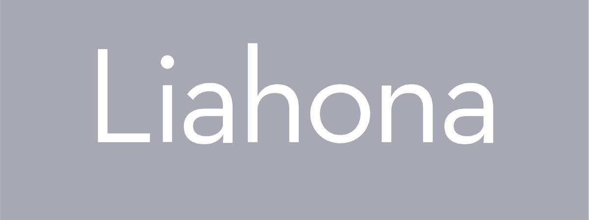 Páginas locales de la revista Liahona de México