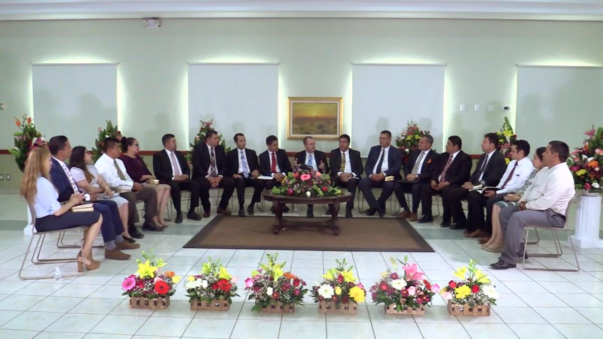 Capacitación para maestros y líderes del Sacerdocio: Enseñar a la manera del Salvador