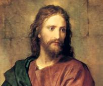 Jesucristo, miembro de la trinidad.