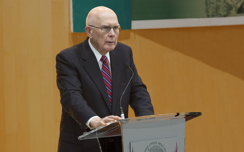Presidente Dallin H. Oaks