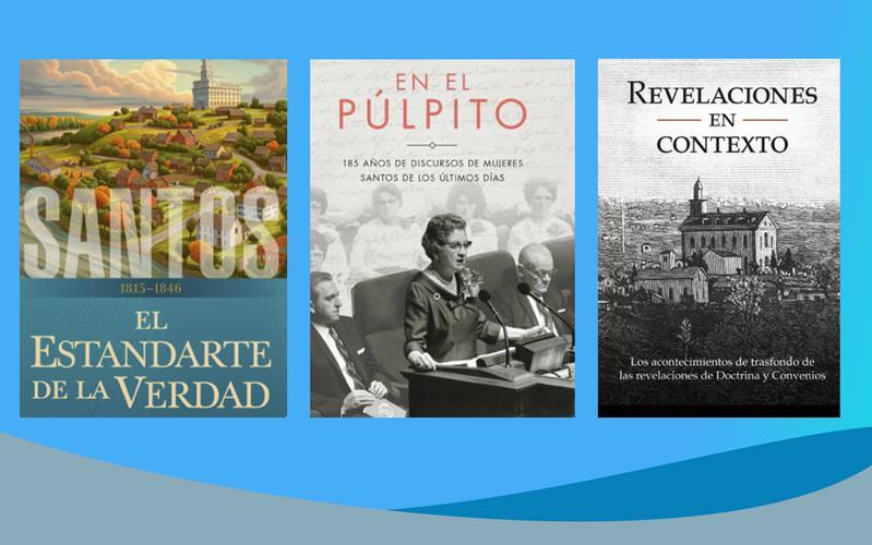 Libros sobre la historia de la Iglesia