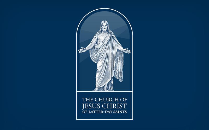 Logotipo de la Iglesia de Jesucristo de los Santos de los Últimos Días