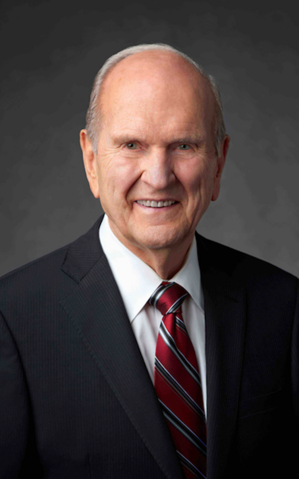 Russell Nelson