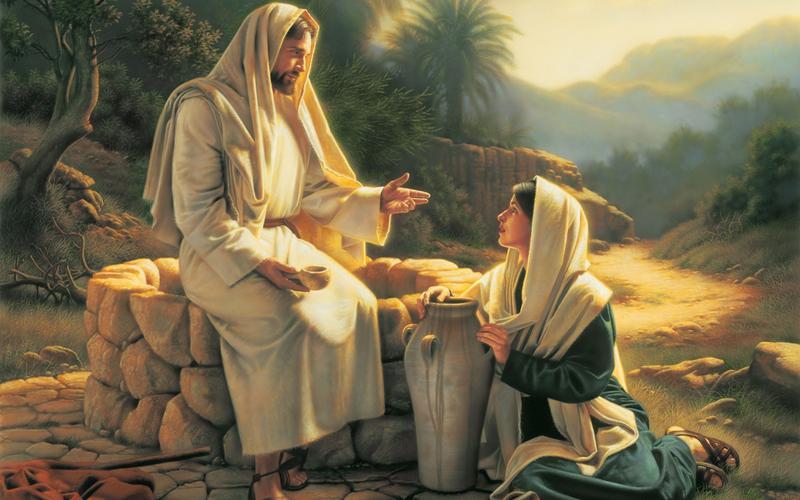 Jesucristo es el centro de todas las enseñanzas y doctrinas de los Santos de los Últimos Días.
