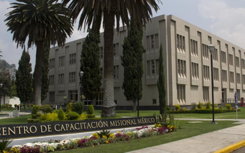 CCM Mexico