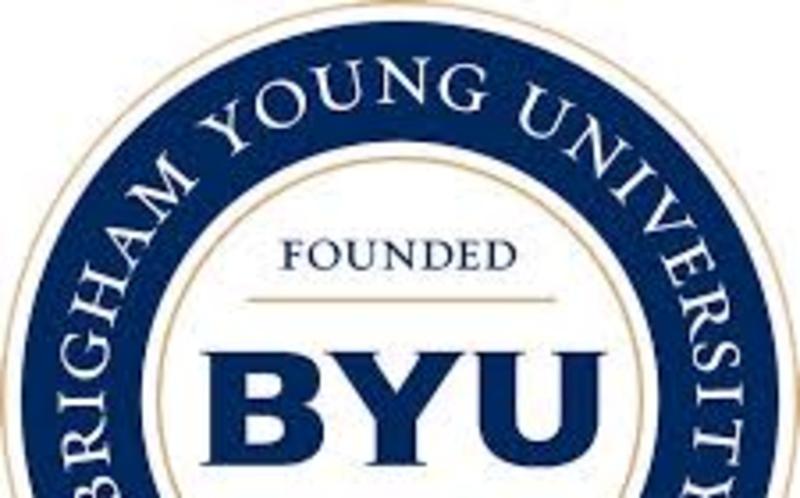 Logo BYU