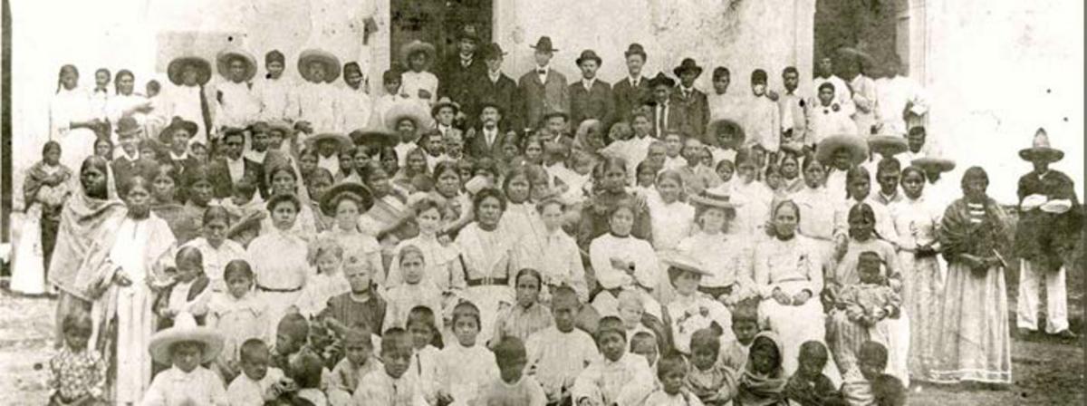 Archivo histórico de la Iglesia