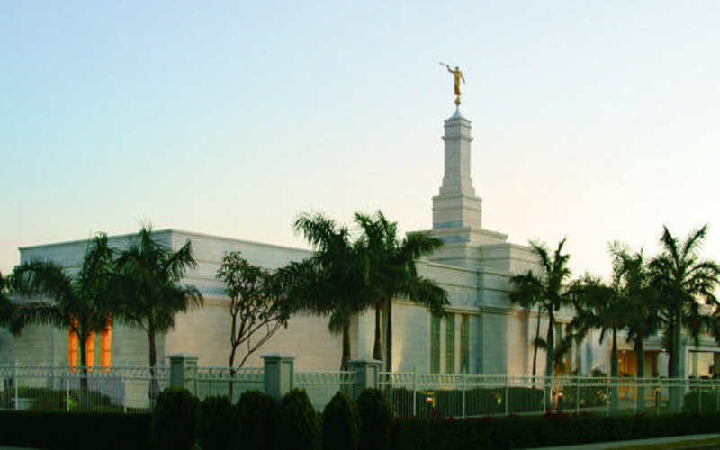 Templo Hermosillo
