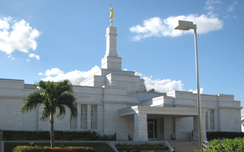 Templo Mérida