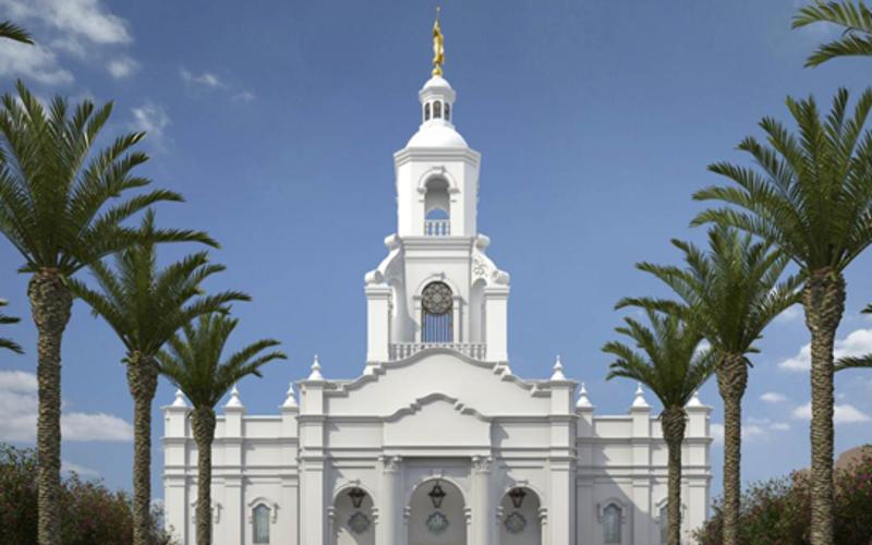 Templo Tijuana