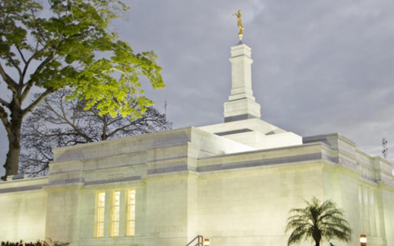 Templo Villahermosa