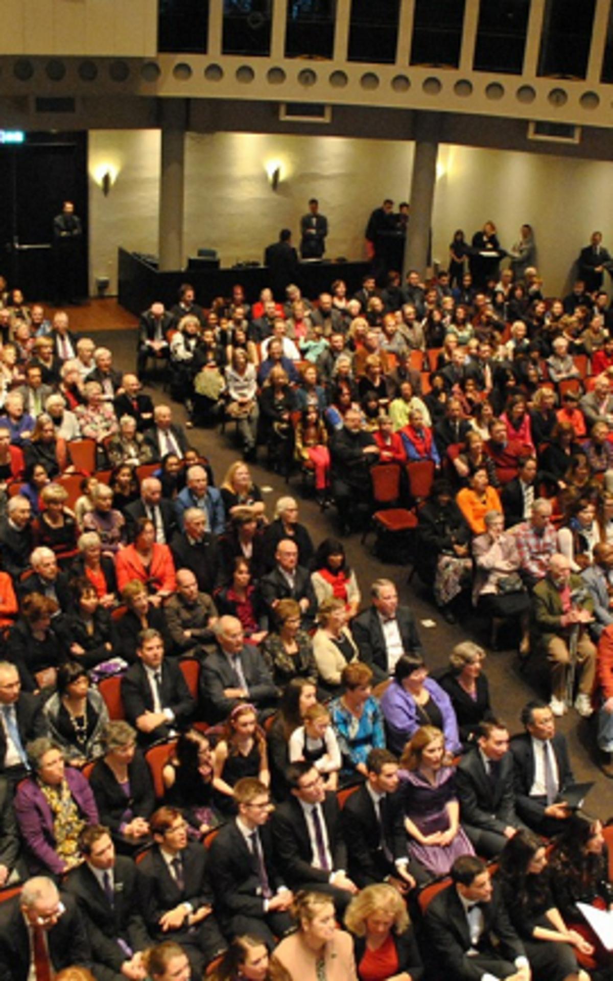 Kerstconcert Den Haag