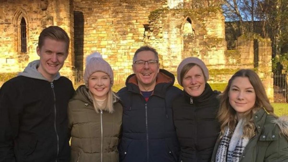 Familie Watson