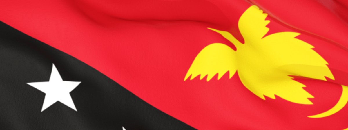 Grants and Scholarships - Papua New Guinea