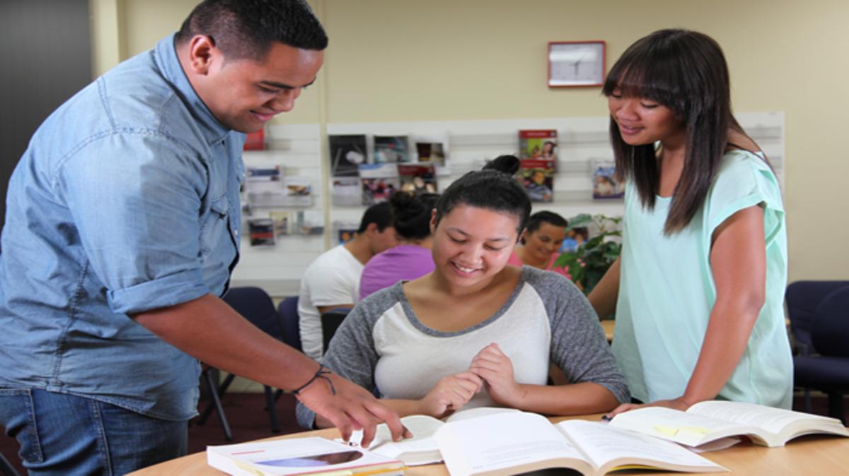 Pacific Area Seminaries and Institutes of Religion Coordinators