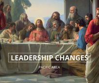 Leadership Changes, LDS, Pacific Area, Mormon, Christ