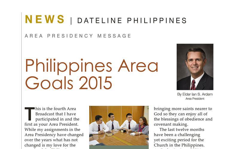 February 2016 Local News
