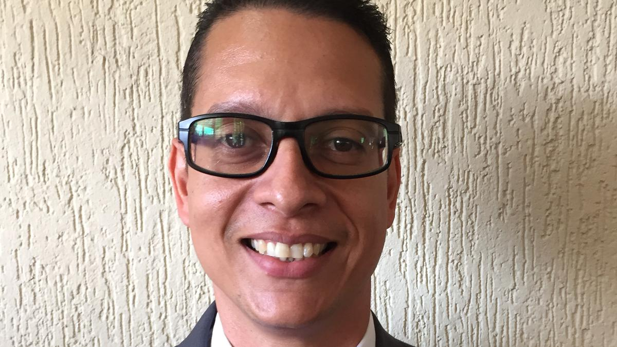 Jonathan Jesús Carrillo de la Estaca Maracay