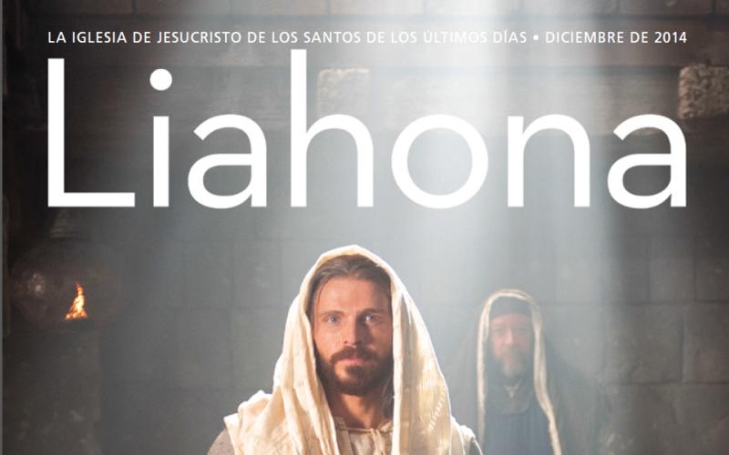 Liahona diciembre 2016