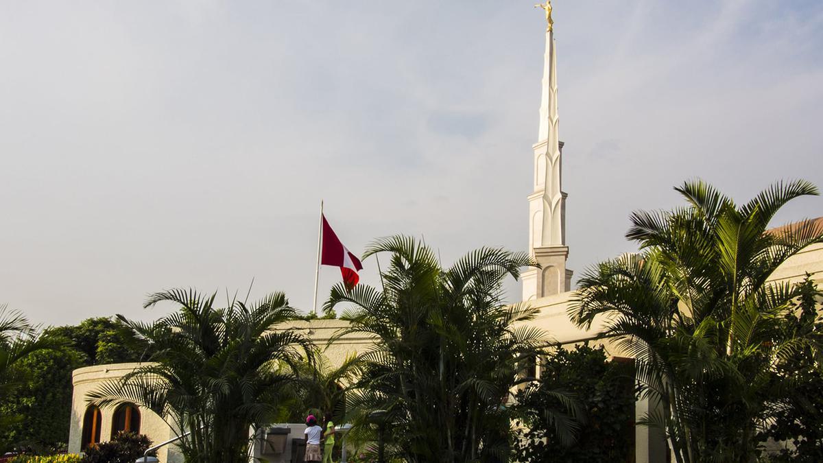 lima-peru-temple