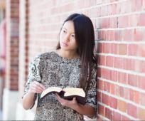 Los Santos de los Últimos Días usan la Biblia y el Libro de Mormón para aprender y enseñar el evangelio de Jesucristo.