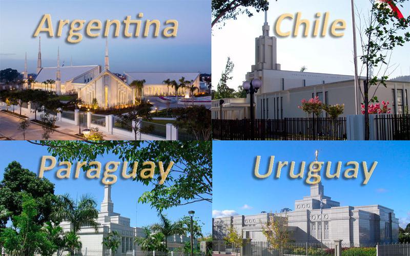 Area Sudamerica Sur