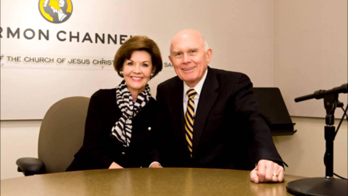 El élder Dallin H. Oaks visitará el Área Sudamérica Sur