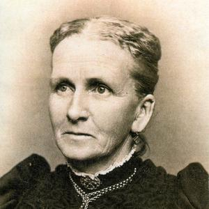 Jane Blood served as Relief Society teacher, counselor, and treasurer and as Primary president in Kaysville, Utah. Her diary shows how domestic and church activities were interwoven in her daily life. (Courtesy International Society Daughters of Utah Pioneers, Salt Lake City.)