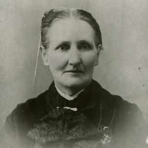 """Aproximadamente en la década de 1880. Barney ejerció la obstetricia y la medicina en Utah. Estaba profundamente comprometida con la causa de los derechos de la mujer y de la libertad religiosa. En una reunión multitudinaria que tuvo lugar en Salt Lake City el 6 de marzo de 1886, dijo: """"Oh, que mi voz pudiera llegar a los oídos de aquellos que están desinformados o mal informados en los Estados Unidos. Les pediría que escuchasen el testimonio de las diez mil esposas y madres de Utah que tienen familias grandes, inteligentes y amorosas, de hijos bellos y puros""""."""