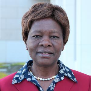 En 2016. Sitati fue maestra y empleada del Ministerio de Educación en Kenia. Junto a su esposo Joseph Sitati, la primera Autoridad General africana, de raza negra, Sitati ha dirigido la palabra a congregaciones de la Iglesia por todo el mundo.