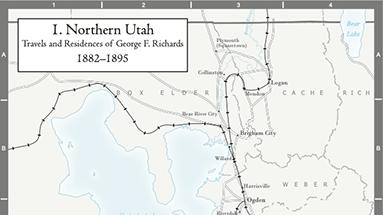 1882–1895 Map