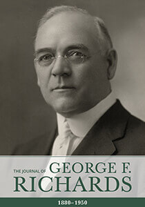 The Journal of George F. Richards