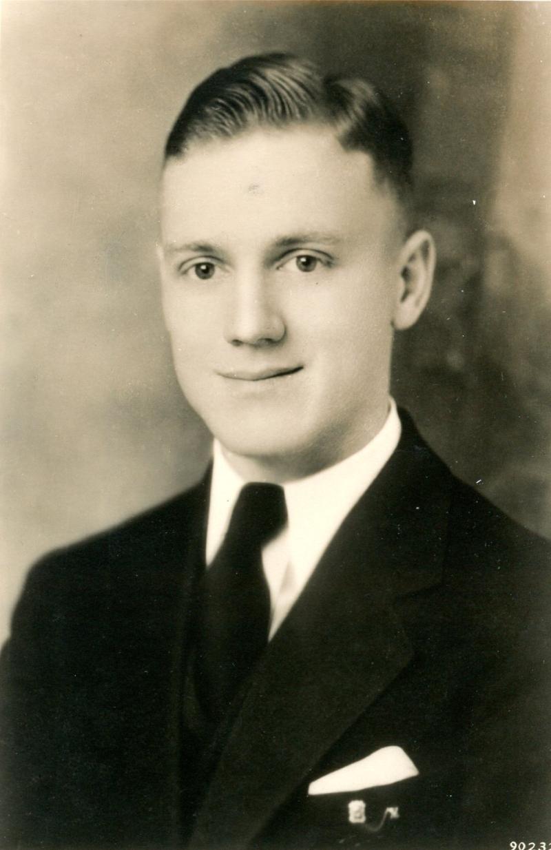 Blaser, Albert Elmer
