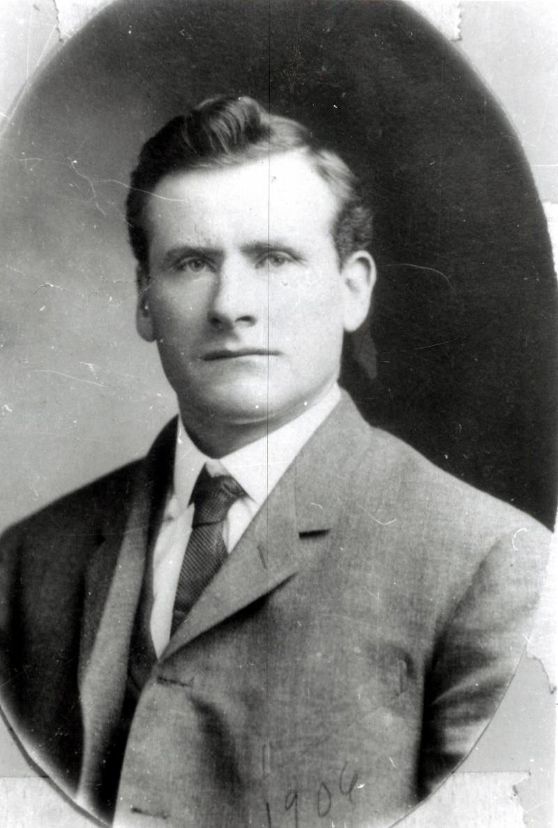 Hart, Arthur William