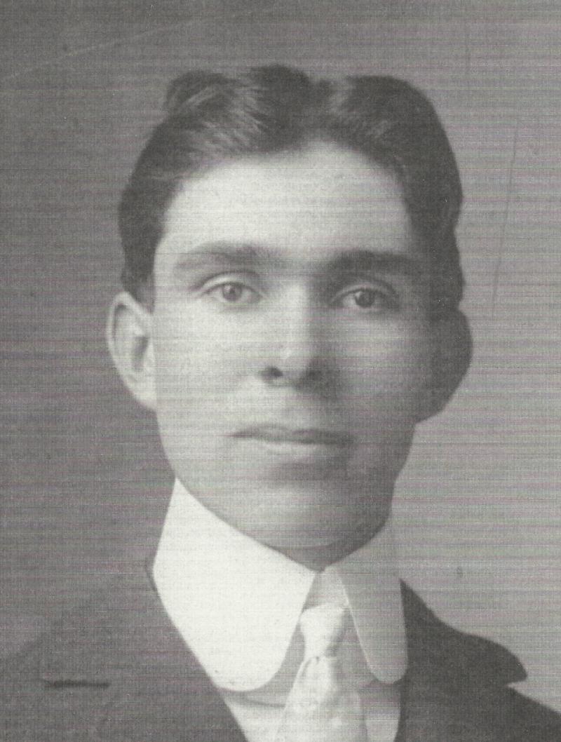 Braby, Edward William, Sr.