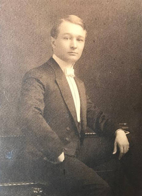 Anderson, Henry Alexander