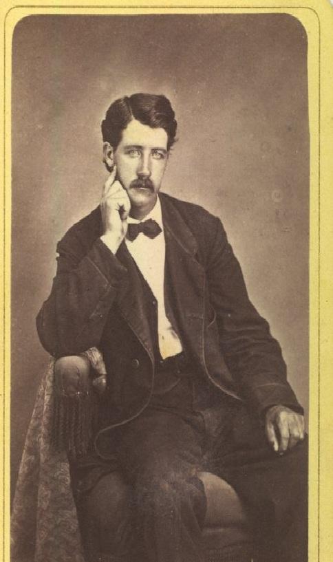 Cowley, Joseph E