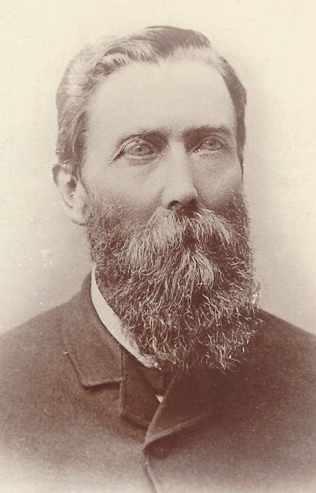 Herrick, Lester James